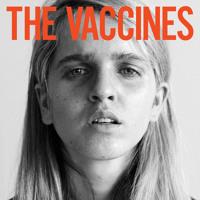 The Vaccines No Hope Artwork