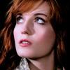 Hurricane Drunk - Florence and The Machine 'chipmunk'