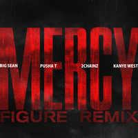 Listen to a new remix song Mercy (FIGURE Remix) - Kanye West