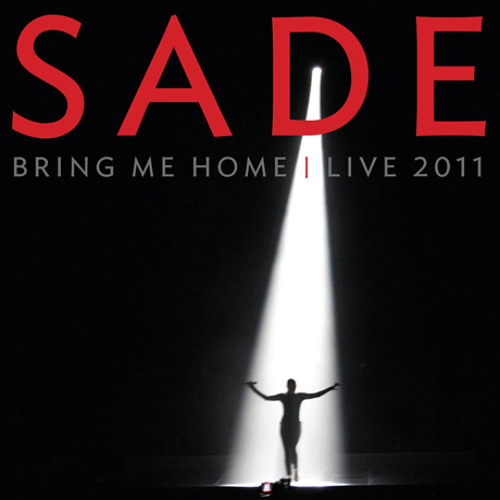 Sade - Is It a Crime (Bring Me Home Live)
