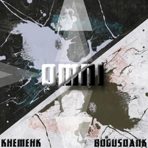 Omni by Khemehk & Bogusdank – Dubstep.NET Exclusive