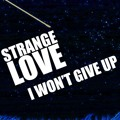 Strangelove - I Won't Give Up (jason Mraz Cover) [single]