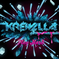 Listen to a new electro song Feel Me - Krewella