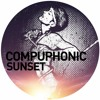 Compuphonic feat. Marques Toliver - Sunset (Radio Edit) album artwork
