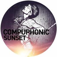 Compuphonic Sunset Artwork