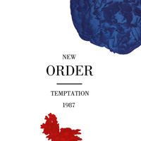 New Order Temptation Artwork