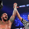 WWE John Cena and CM Punk REMIX