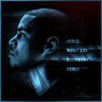 Listen to a new remix song Werk Out (OVERWERK Remix) - J. Cole