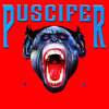 Puscifer feat. Trent Reznor - Potions album artwork