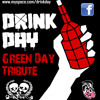 Drink Day Boulevard Of Broken Dreams Green Day Cover Mp3