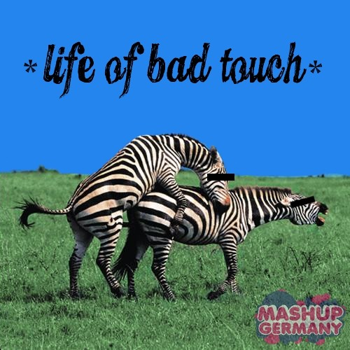 Life of bad touch