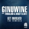 Ginuwine ft. Timbaland Missy Elliott - Get Involved ( Yves V Remix)