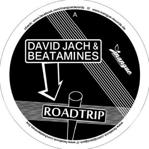 Roadtrip  by Beatamines & David Jach