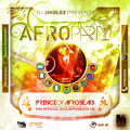 Dj Jinglez [f2d] Presents - Afroparty