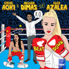 3Beat107 Steve Aoki & Angger Dimas feat. Iggy Azalea - Beat Down (Explicit Mix)