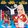 3Beat107 Steve Aoki & Angger Dimas feat. Iggy Azalea - Beat Down (UK Radio Edit)