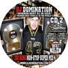 DJ DOMINATION'S