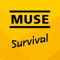 Muse Survival Artwork