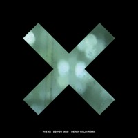 The xx Do You Mind (Derek Walin Remix) Artwork