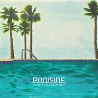 Poolside Why You Wanna Artwork