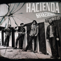 Hacienda Let Me Go Artwork