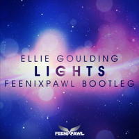 Listen to a new remix song Lights (Feenixpawl Bootleg) *FREE DOWNLOAD* - Ellie Goulding