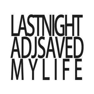 Last Night A DJ Saved My Life (Theatre Of Delays Remix)  by Indeep