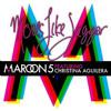 Maroon 5 featuring Christina Aguilera
