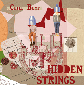 Chill Bump   Hidden Strings EP