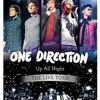One Direction - Use Somebody (Cover From Up All Night DVD)