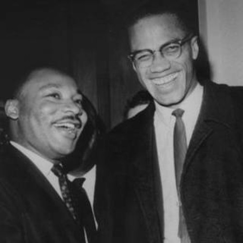 martin and malcolm Everything has its opposite black has white night has day hard, soft hot, cold if there was a martin luther king jr, there had to be a malcolm x mar.