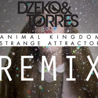 Listen to a new remix song Strange Attractor (Dzeko and Torres Remix) - Animal Kingdom