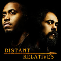 Listen to a new hiphop song Leaders - Nas and Damian Marley