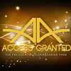 Access Granted Promo CD Stage 2