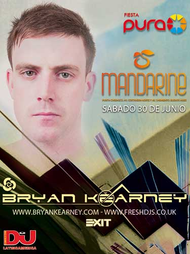 Bryan Kearney - KEARNAGE 100 • r/trance - Reddit