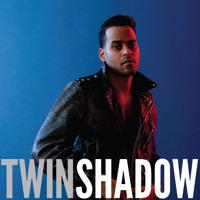 Twin Shadow Five Seconds Artwork