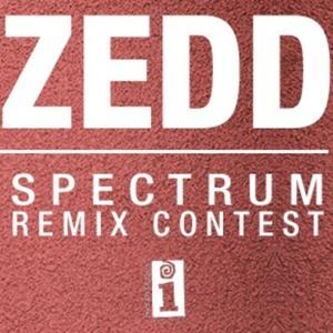 Zedd - Spectrum (Kane Polarized Remix) - Композиции местного