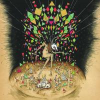 Fierce Creatures Lover's Vice Artwork