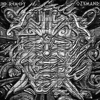 Sound Remedy OZYMANDIAS Artwork