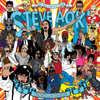 Listen to a new remix song Ooh (Mustard Pimp Remix) -  Steve Aoki ft. Robert Roy