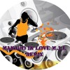 Body (Yopie Latul) Dandut mix - Dj spadix mix