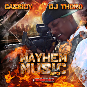 Cassidy Ft. Jadakiss   Believe in a Dollar