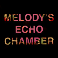 Melody's Echo Chamber Endless Shore Artwork