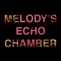 Melody's Echo Chamber Endless Shore Artwork