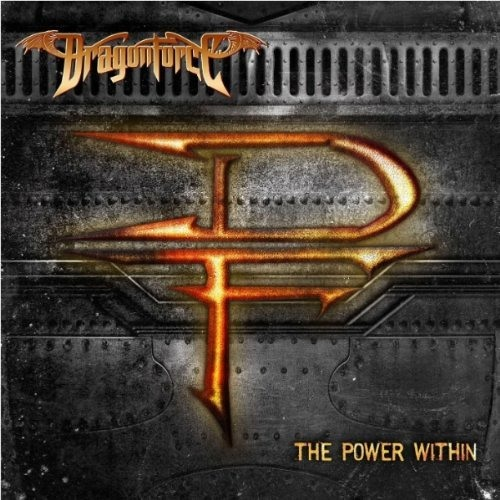 DragonForce - Fallen World by Roadrunner USA
