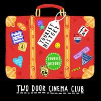 Two Door Cinema Club Kids Artwork