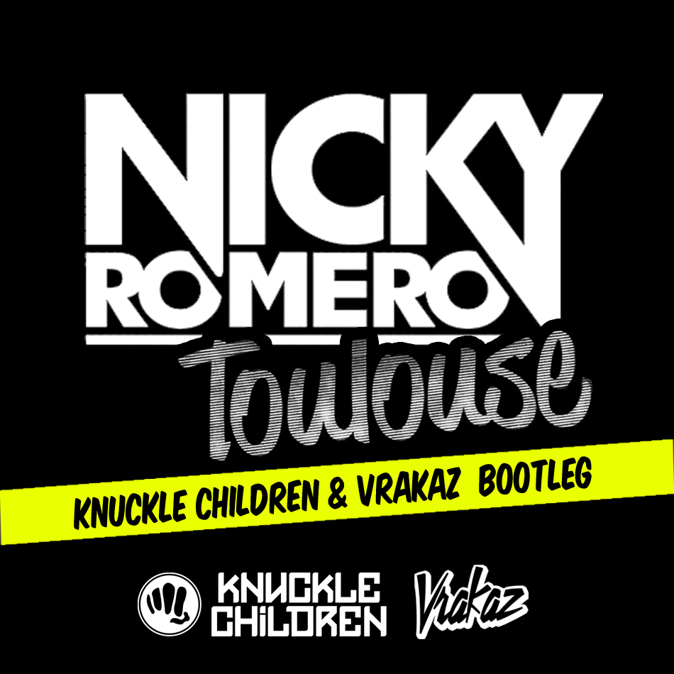 Trap remix of Nicky Romero's Toulouse. Drumstep bootleg remix by Knuckle Children & Vrakaz.