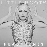 Little Boots Headphones (Moon Boots remix) Artwork