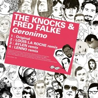 Listen to a new  song Geronimo (Lenno Remix) - The Knocks & Fred Falke