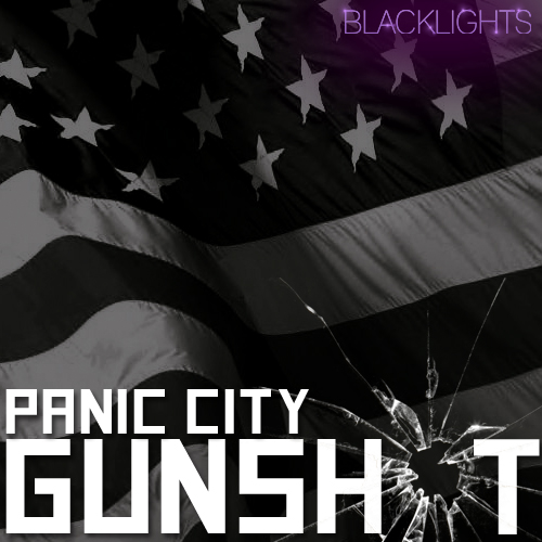 Free download of Panic City's new electro house tune, Gunshot.